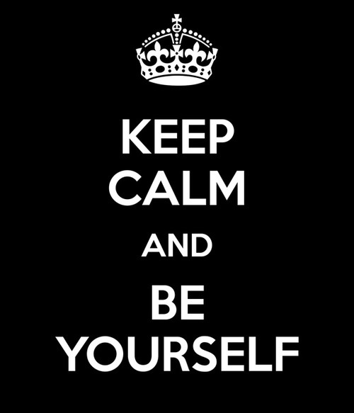 keep calm & find singles