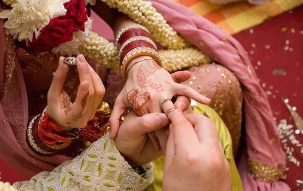 Raghav Anuja engagement